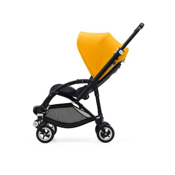 Bugaboo Bee⁵ kompaktna dječja kolica