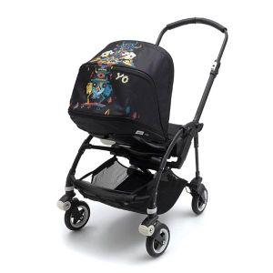 Niark1 Bugaboo BEE⁵ Limited Edition dječja kolica
