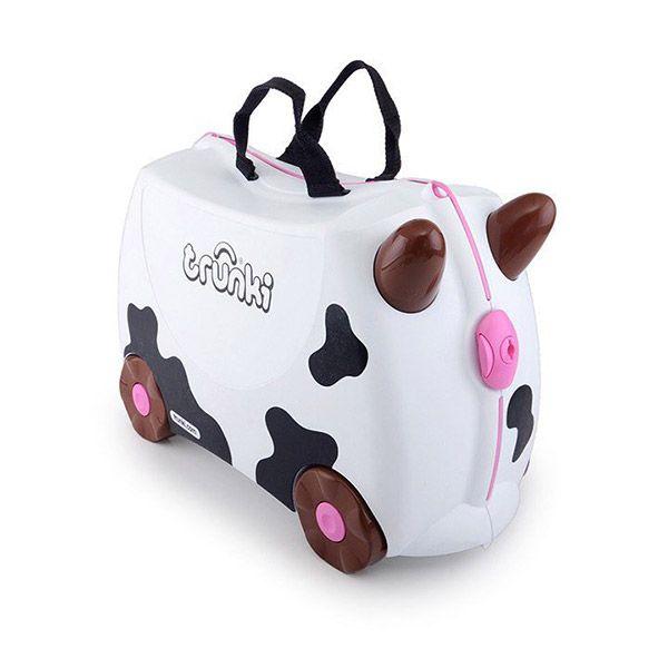Trunki dječji kofer krava Frieda