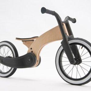 Wishbone Bike Cruise drveni bicikl