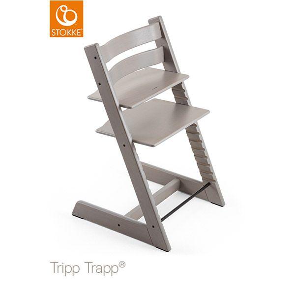 Tripp Trapp od hrasta