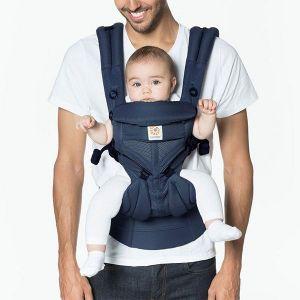 nosiljka za bebe omni