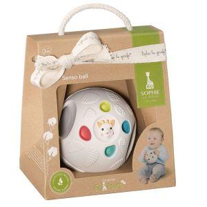 senzorička igra za bebe
