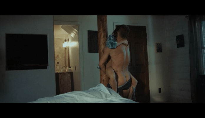 Cam Gigandet Naked in The Shadow Effect2