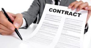 legal bdsm agreement