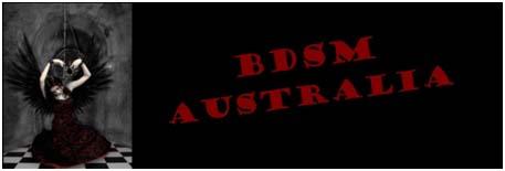 BDSM Australia