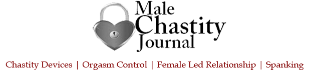 Male Chastity Journal