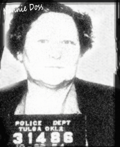 Nannie Doss, poisoner