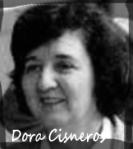 Dora Cisneros