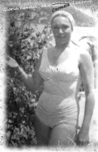 Gloria Kendal