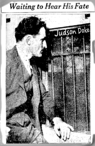 Judson C. Doke