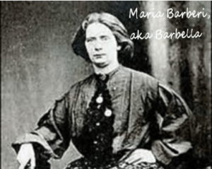 Maria Barberi