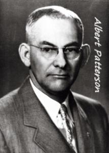 Albert Patterson