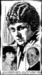 Catherine Rosier and victims