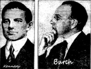 kennedyburch