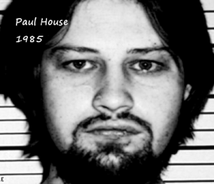 Paul House in 1985