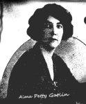 Alma Petty Gatlin