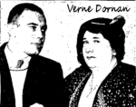 Verne Dornan