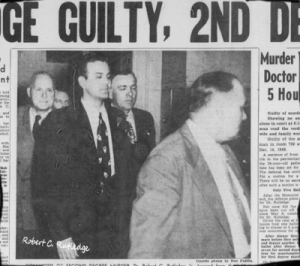 Robert Rutledge Guilty