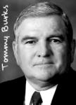 Tenn. State Sen. Tommy Burks
