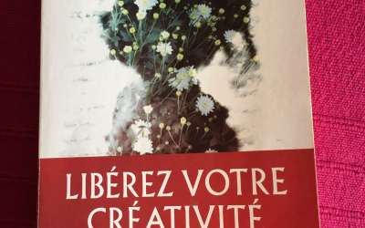 La bible des artistes : «Libérez votre créativité» de Julia Cameron