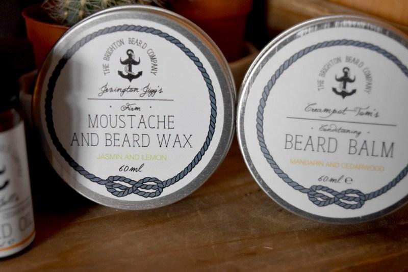 Brighton Beard Company