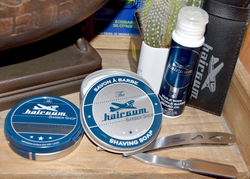 Hairgum Barbershop