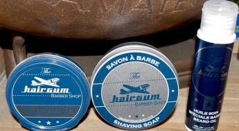 Hairgum Barbershop
