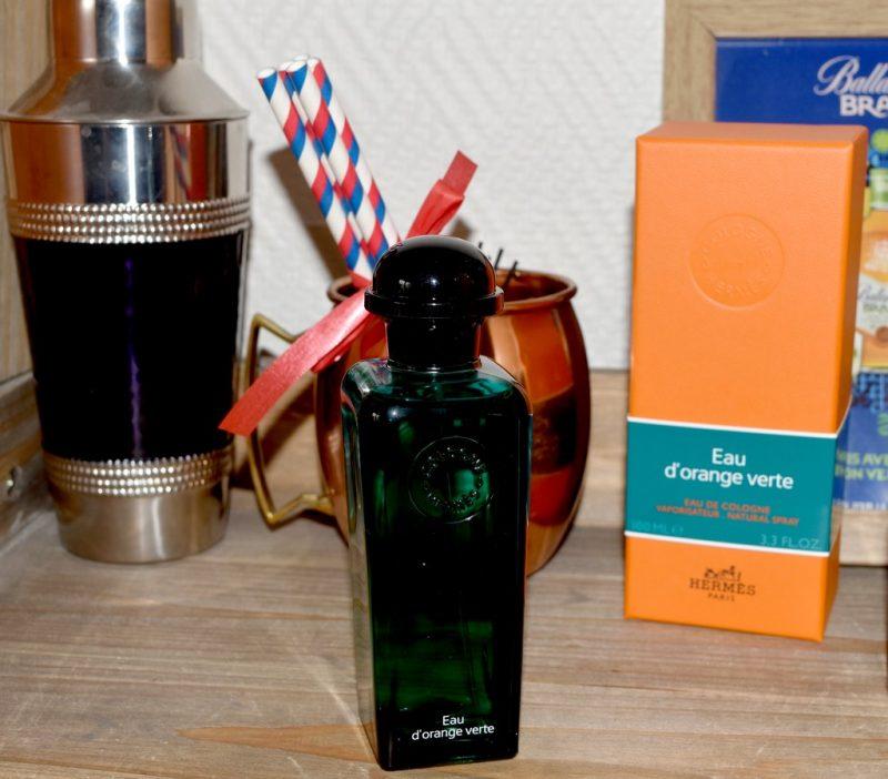D'orange D'hermèsUne Intemporelle Testamp; Verte L'eau Avis Cologne DEIH9beW2Y