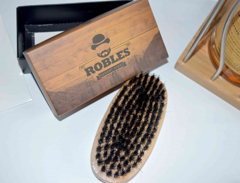 ROBLES Elegant Beard