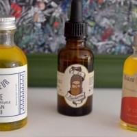 Les huiles à barbe françaises, les marques bio et naturelles à connaître