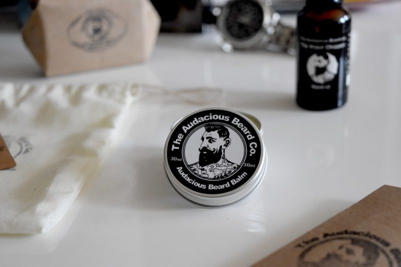 The Audacious Beard Co