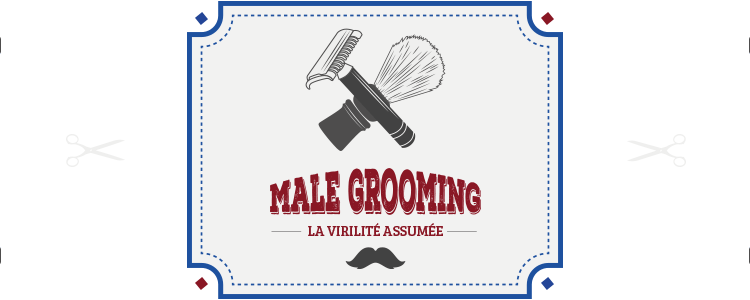 Partenaires Male Grooming