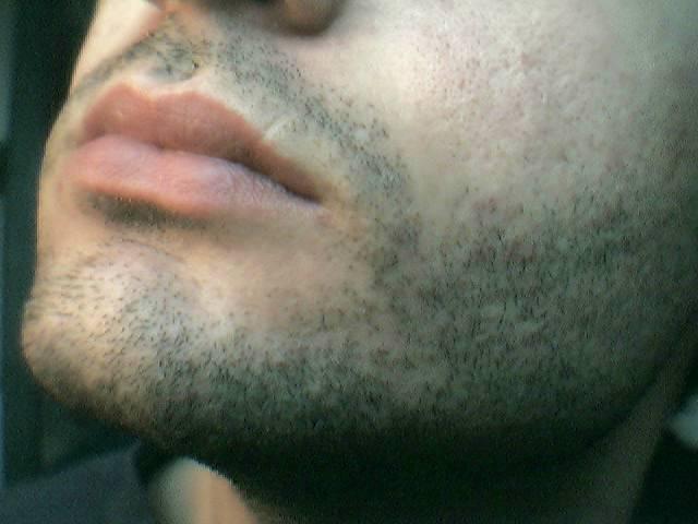 tendances barbe 217