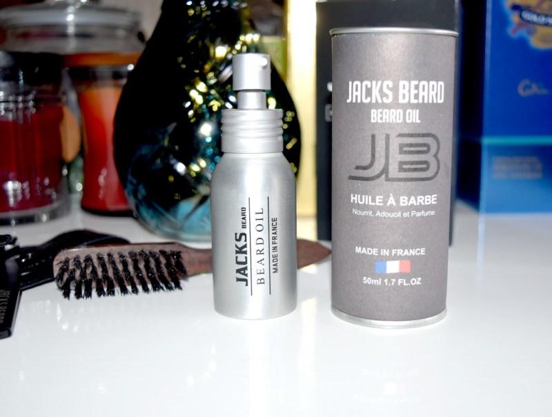 Jacks Beard