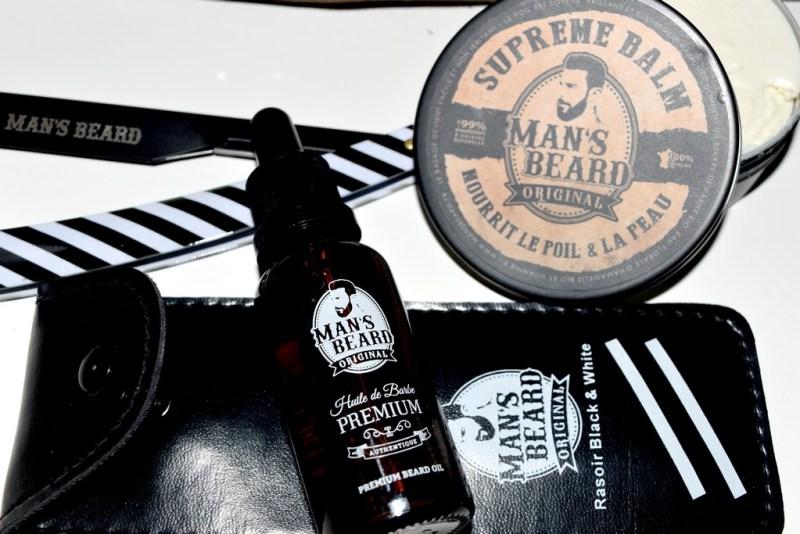 Lot Man's Beard