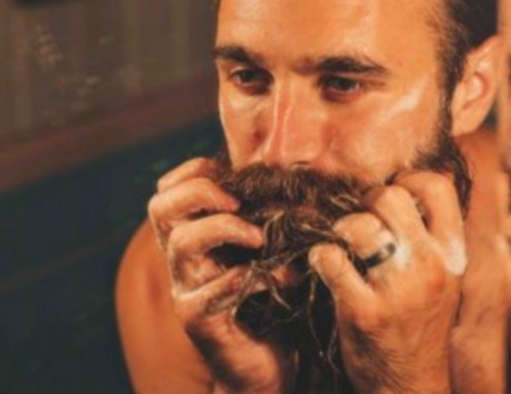 shampoings à barbe