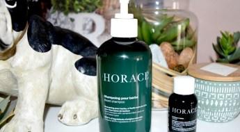 Soins à barbe Horace : efficaces et naturels - test & avis
