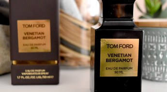 Venetian Bergamot
