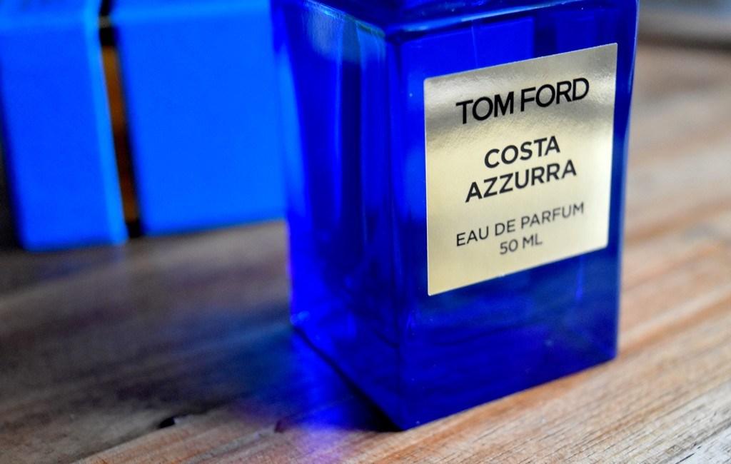 Costa Azzura Tom Ford