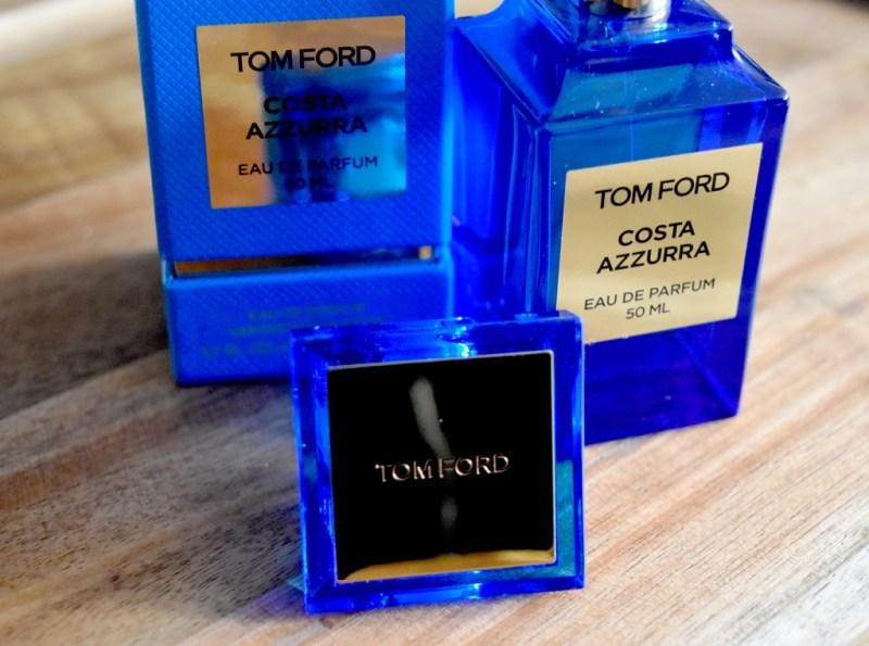 Costa Azzura Tom Ford