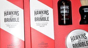 Coffret hawkins & Brimble