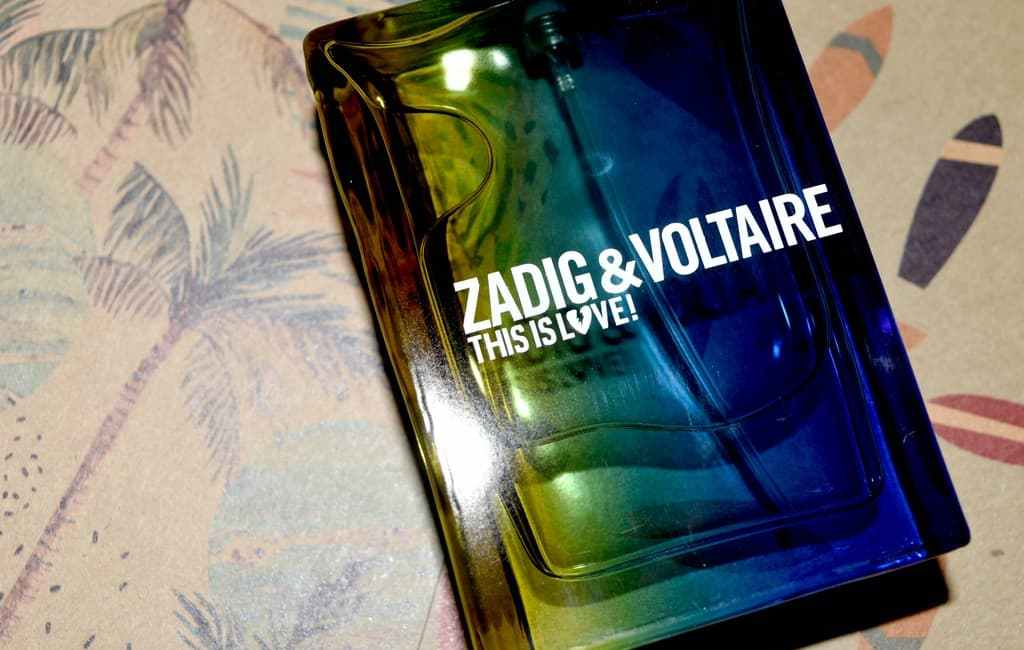 This is Love For Him Zadig & Voltaire