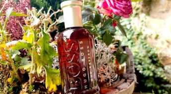 BOSS Bottled Oud Saffron