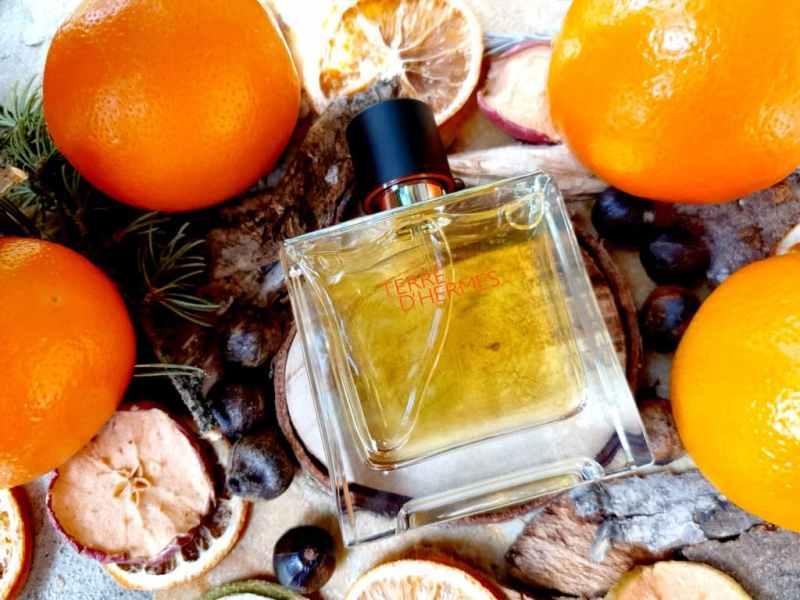 Test & avis : Terre d'hermès Parfum