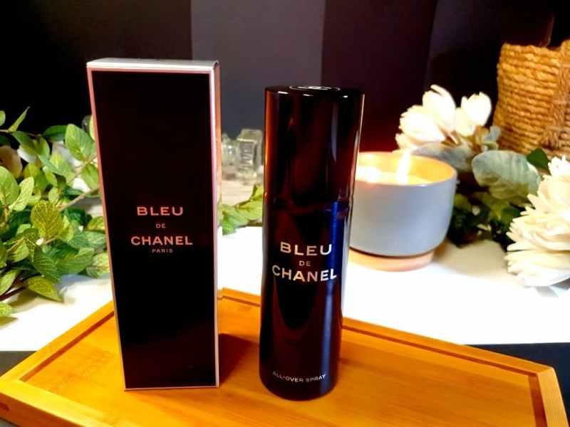 Bleu de Chanel All Over SPray - avis