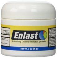 Enlast Cream