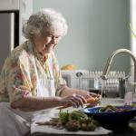Nan Preparing a Home REmedy