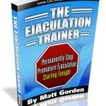 Matt Gordon's Ejaculation Trainer