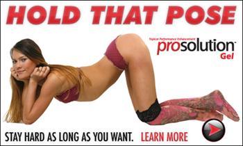 Buy ProSolution Gel